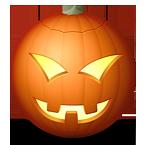 Подарок|«С Хэллоуином 2014, чертята!»: подарок каждому игроку, который отпраздновал Хэллоуин 2014 вместе с Радиоактивной зоной.